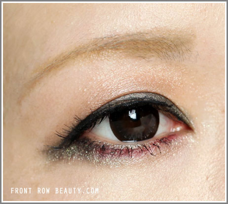 suqqu-makeup-kit-b-holiday-2013-blend-color-eyeshadow-ex19-swatches-eotd-1