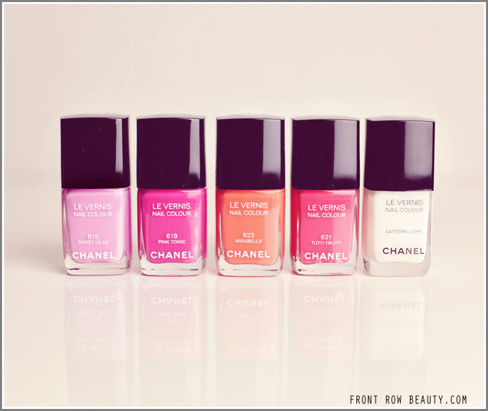 chanel-le-vernis-summer-2014-swatches