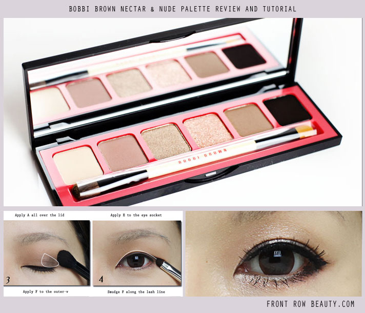 bobbi-brown-nectar-nude-eye-palette-review-swatch-tutorial-1