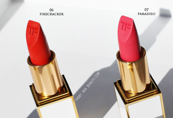 Tom-Ford-Lip-Color-Sheer-06-FIRECRACKER-07-PARADISO-review-swatches-2