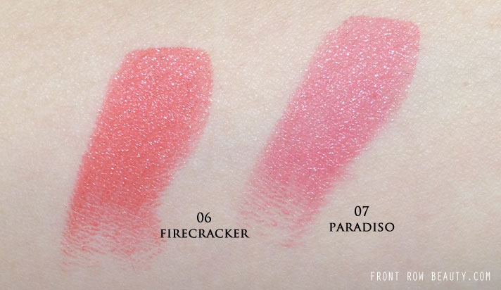 Tom-Ford-Lip-Color-Sheer-06-FIRECRACKER-07-PARADISO-review-swatches-3