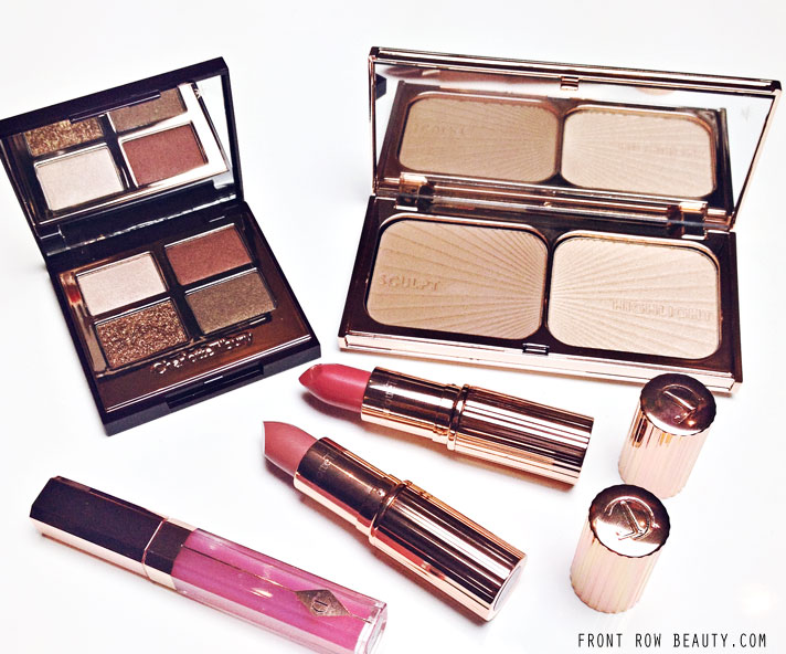 Charlotte Tilbury Makeup – Initial Thoughts