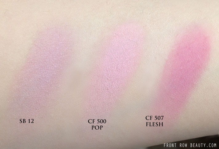 giorgio-armani-cheek-fabric-blushes-review-swatches-500-pop-507-flesh