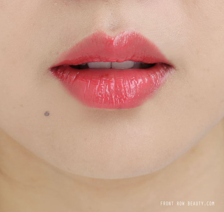 Chanel-Rouge-Allure-Gloss-Colour-and-Shine-Lipgloss-in-One-Click-13-Affriolan-review-swatch-2