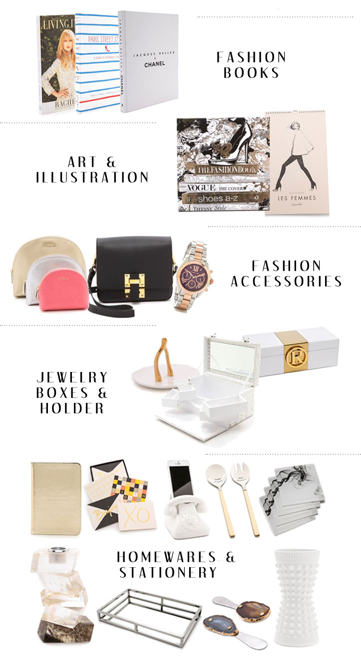 The Ultimate Gift Guide – Shopbop BlackFriday Sales