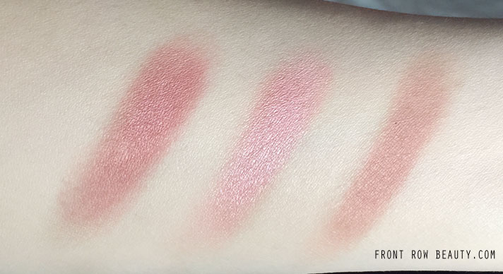 HOURGLASS Ambient Lighting Blush Palette Review And Swatch | Front Row  Beauty | Bloglovinu0027