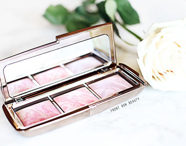 HOURGLASS Ambient Lighting Blush Palette Review and Swatch