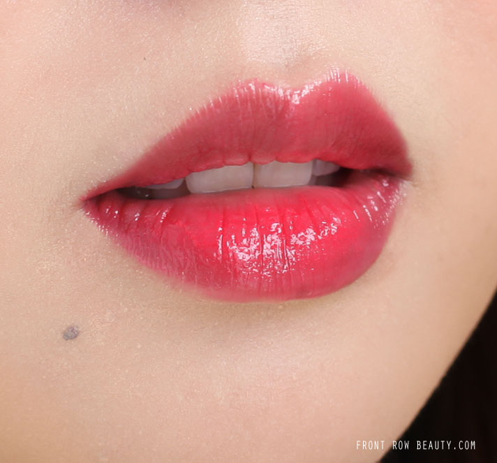Shiseido-Macquillage-dramatic-melting-rouge-RD425-review-lip-swatches