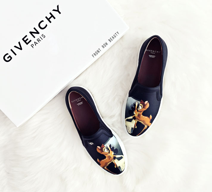 givenchy-bambi-leather-sneaker-ootd-review