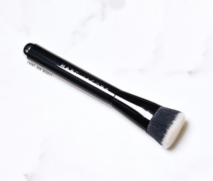 Marc Jacobs Beauty The Shape Contour and Blush Brush No 15 Review