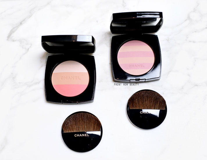 Chanel Les Beiges Healthy Glow Multi-Colour Powder in MARINIÈRE 01 – Summer 2015 Collection