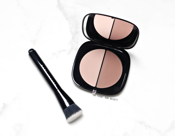 Marc Jacobs Beauty Instamarc Light Filtering Contour Powder 02 Dream Filter Review and Swatch