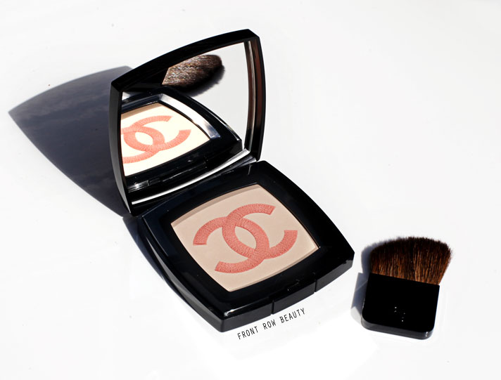 Chanel INFINIMENT Illuminating Powder Review and Swatch