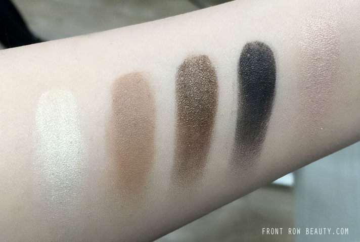 Les-5-Ombres-de-chanel-Eyeshadow-Palette-2015-fall-collection-review-swatch-3