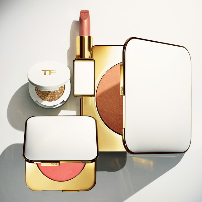 Makeup News – Tom Ford, Chanel, Dior