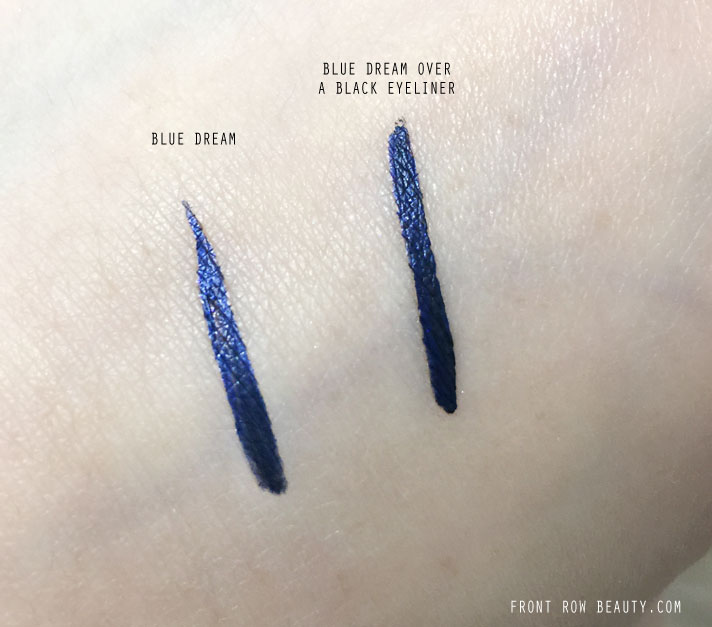 chanel-Liquid-Eyeliner-LIGNE-GRAPHIQUE-Dream-Blue-review-swatch-2
