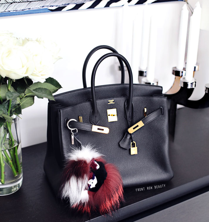 NEW IN – Fendi Monster