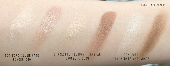 tom-ford-Skin-Illuminating-Powder-Duo-Moodlight-charlotte-tilbury-filmstar-bronze-glow-swatch-2