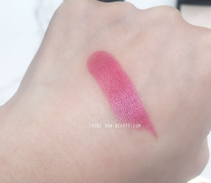 Tom Ford Lipstick Flash of Pink Lip Color Review, Swatch and FOTD