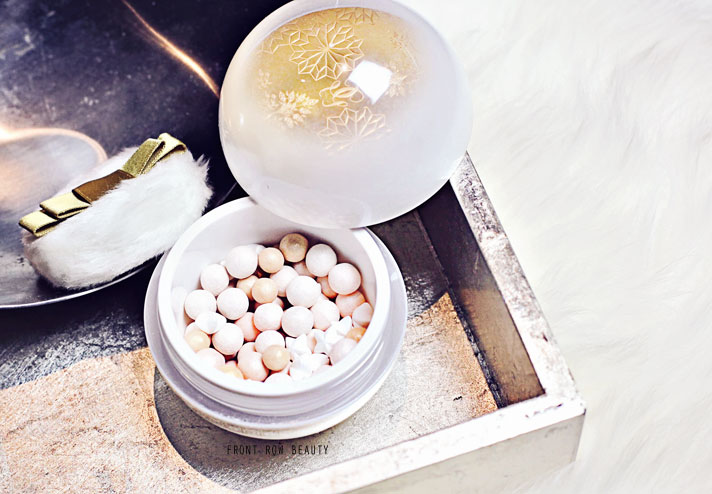 Guerlain Meteorites Perles des Neiges Review – Winter Fairy Tale Holiday 2015 Collection
