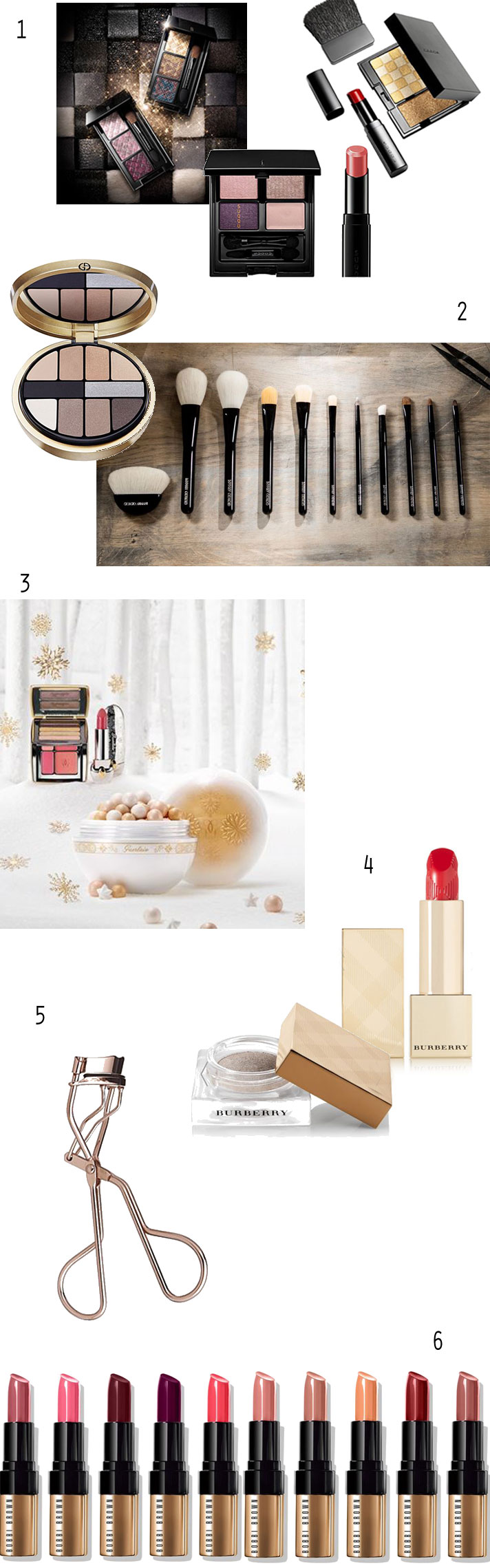 Holiday Wishlist – Beauty
