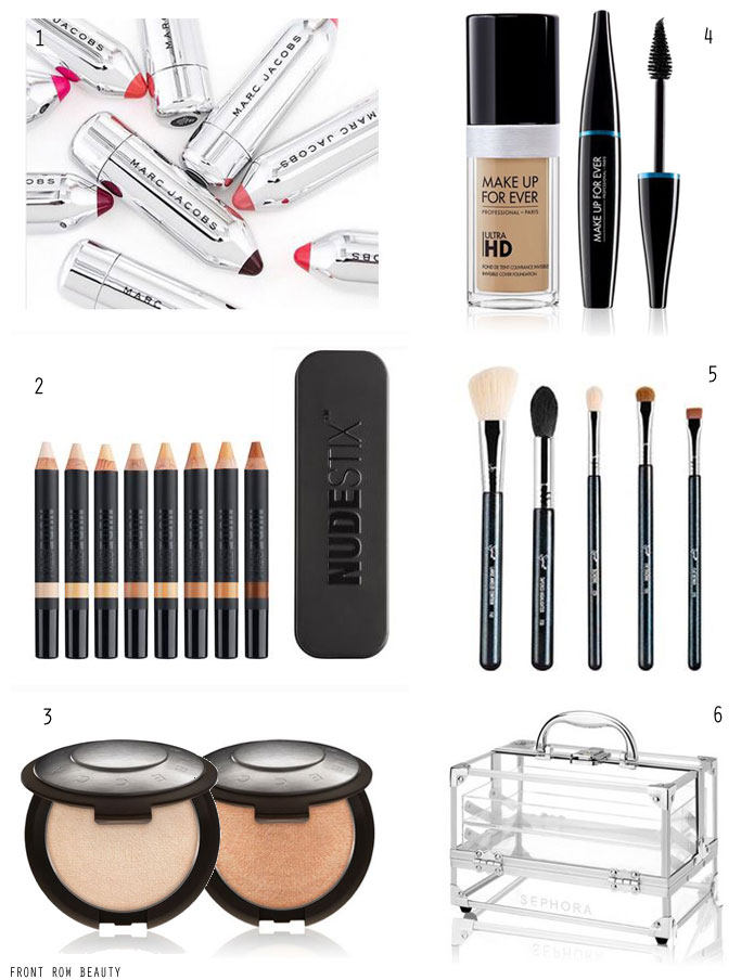 Sephora AU Black Friday Wish List!