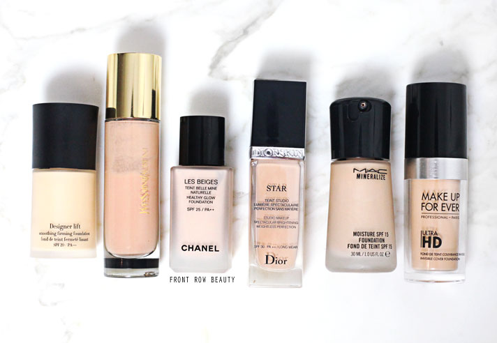 chanel-les-beiges-healthy-glow-foundation-review-shade-10-comparison-swatch