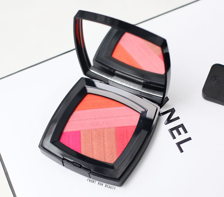chanel-sunkiss-ribbon-blush-LA-sunrise-2016-spring-collection-review-swatch-2