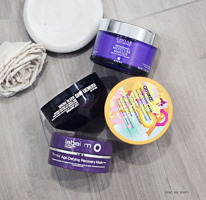 best-hair-masks-for-dry-damaged-colored-hair