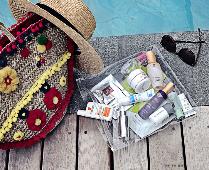 Vacation Beauty Essentials – My Picks