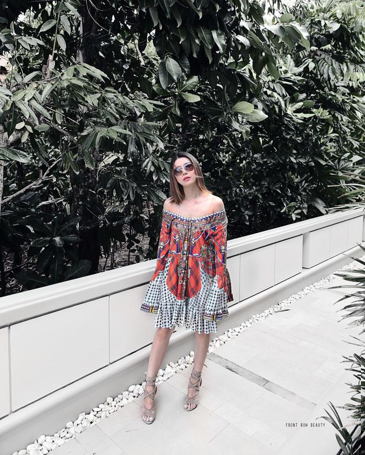 camilla-a-line-frill-dress-ootd-1