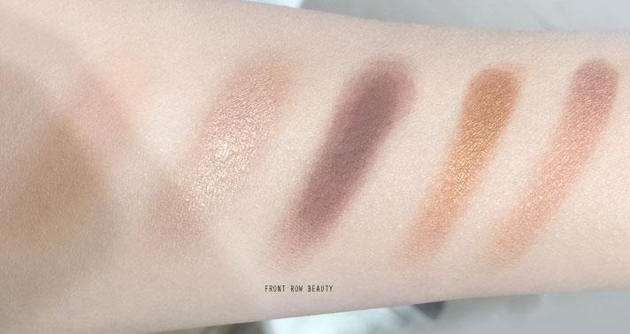 zoeva-nude-spectrum-eyeshadow-palette-reveiw-swatch-1