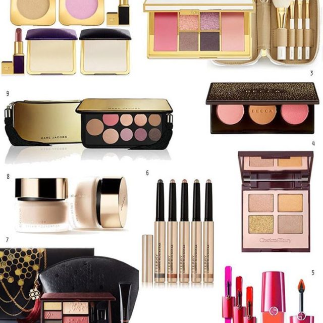 Checkout my wishlist on my blog #makeupaddict #bblogger #luxurybeauty