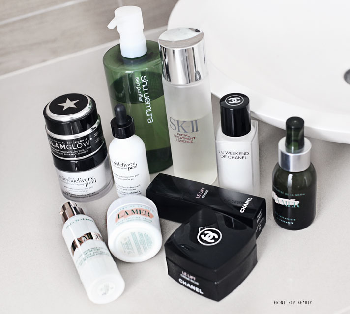 skincare-routine-regime-luxury-la-mer-chanel-le-lift-cream-dry-skin-2