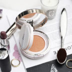 DIOR Dreamskin Perfect Skin Cushion Foundation Review and Swatch