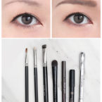 How I do my eyebrows – latest tutorial on my updated routine