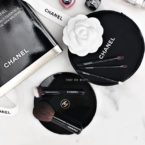 Chanel Les de Mini Travel Brushes 2016 Review