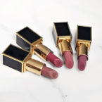 My picks for the best neutral colors from Tom Ford Lips and Boys 2016 – Evan, Ashton, Julian and Addison