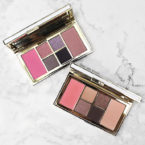 Tom Ford Soleil Eye and Cheek Palettes Warm and Cool Review and Swatches