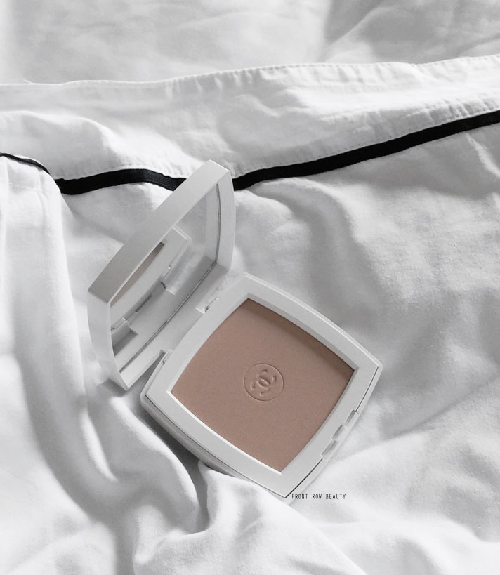 Chanel-Le-Blanc-Whitening-Compact-Foundation-Radiance-Thermal-Comfort-2017-review-swatch-2