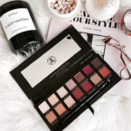 Anastasia Beverly Hills Modern Renaissance Eye Shadow Palette Review and Swatch