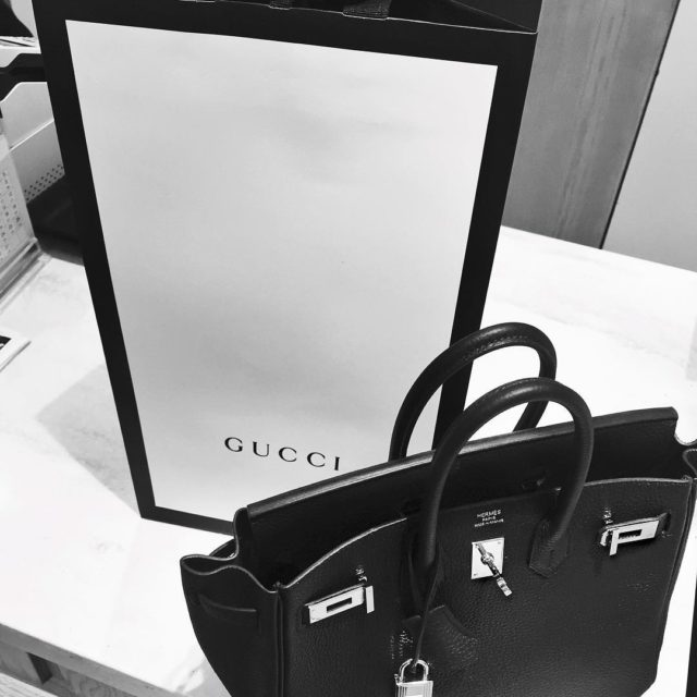 #whatIbought from Japan to share soon #gucci #hermes #minibirkin #birkin25 #blackbirkin #luxury #luxurystyle #luxuryfashion