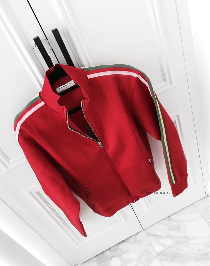 sandro-paris-neoprene-streetwear-tracksuit-jacket-shirt-ootd