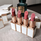TOM FORD BOYS AND GIRLS LIP COLOR – THE GIRLS Review and Swatch