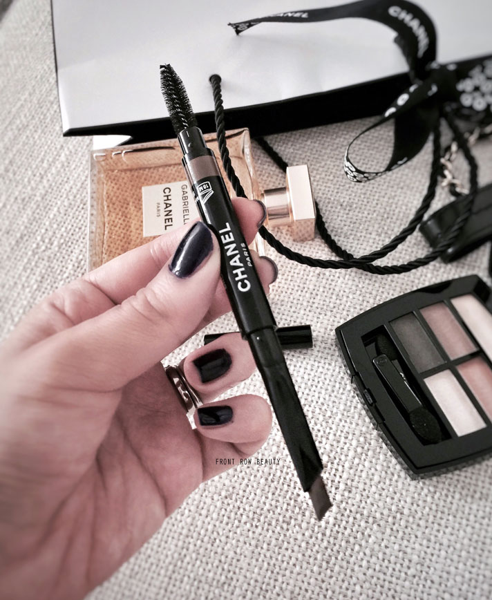 chanel-stylo-sourcils-waterproof-longwear-eyebrow-pencil-brun-clair-808-review-swatch