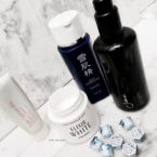 Current Favorite Cleansers