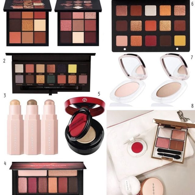Sharing my beauty wishlist on my blog today (link in bio) #beautyaddict #beautyjunkie