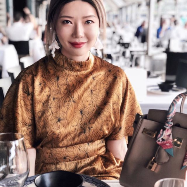 First date night of year 2018 with my dearest hubby #loveyou #datenightselfie #datenightoutfit #lookoftheday #mylook #instastyle #luxuryfashion #iphonexphoto