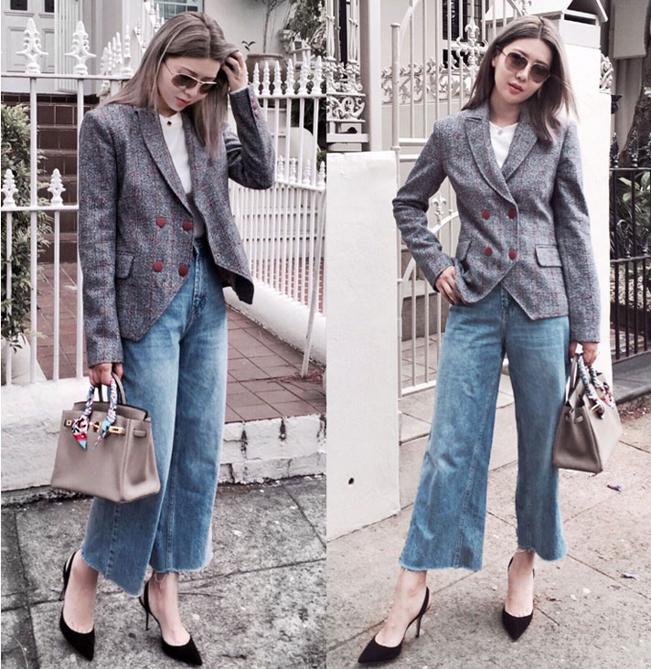 hermes-birkin-gris-asphalt-25-swift-leather-check-blazer-kadette-ootd