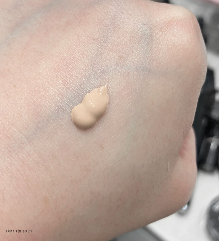 Diorskin Forever Perfect Foundation by Dior #18